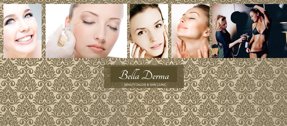 Bella Derma, will bring out the best in you…